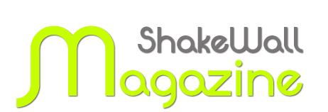 ShakeWall Magazine